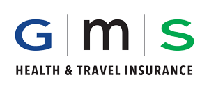 GMS Health & Travel Insurance